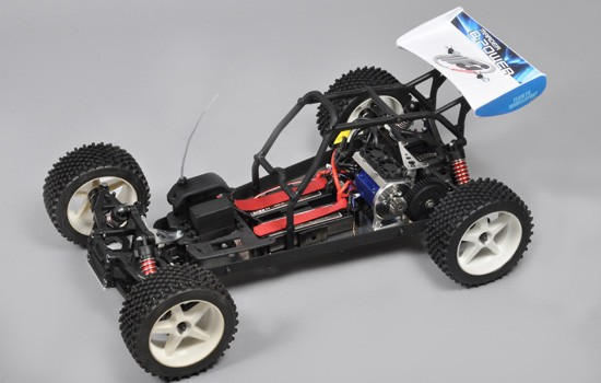 FG Marder 2WD Off Road Buggy Electric