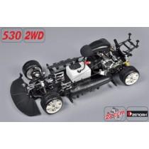 FG Raceline FF 530 2WD