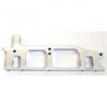 Front axle plate left/right SX-4, 1 pcs