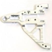 A-arm front, lower left SX-4, 1 pcs.