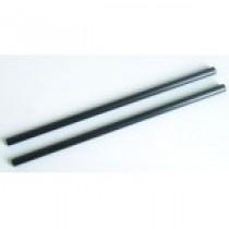 Torsion tube 8 mm, 2 pcs.