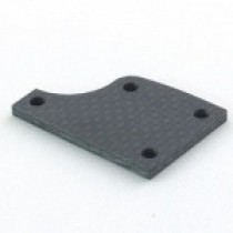 CFK-Chassis reinforcement rear, right SX-3 010