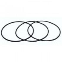 O-ring for tank fixation, 3 pcs.