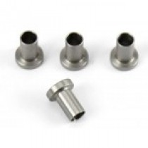Bushing 4mm for special ball end 5mm, 4 pcs