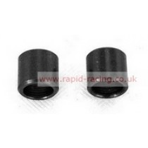 Bearing Spacer for axle hubs, 2 pcs.