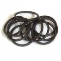 O-ring for knurled nut big bore, 10 pcs.