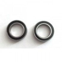 Sealed Bearing differential small 15x24x5mm, 2pcs.