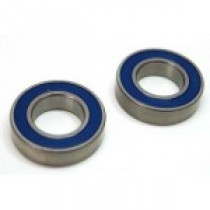 Sealed Bearings for differential 15x28x7mm, 2 pcs.