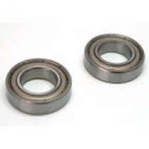 Bearings differential 15x28x7mm, 2 pcs