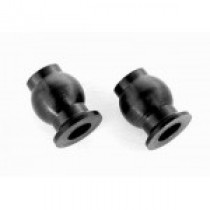 Steel ball for axle -shaft rear, street version 2 pcs.