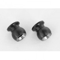 Steel ball for axle -shaft rear, basic version 2 pcs.