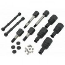 Ball drive set for touring cars 393 mm - 400 mm wide