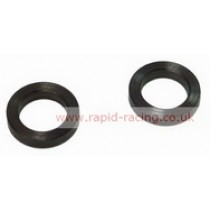 Distance Spacer front lower balljoint 2 pcs