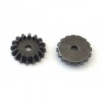 Side gear with 5 mm hole for self-blocking diff, 2 pcs.