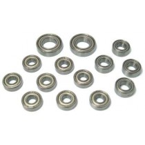 Ball bearing set for H.A.R.M. SX-3 14 pcs