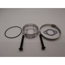Lightscale Touring Car Alloy Adapter kit