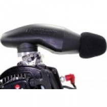Lightscale Touring Car Airbox  with 10⁰ Alloy Adaptor