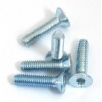 Fixation screw for clutch, 5 pcs. BDC-3