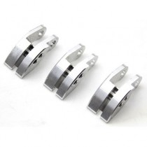 Alloy shoes for Power Gearshift system, set
