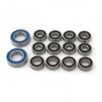 Set precision ball bearings H.A.R.M. SX-3, 14 pcs.