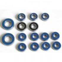 Set precision ball bearings H.A.R.M. SX-4, 15 pcs.