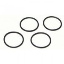 O-rings for 2005 Mecatech single piston caliper  4 pcs.