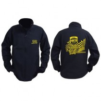 Team Soft Shell Jacket H.A.R.M. Racing Edition