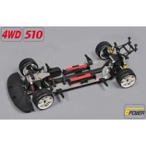 FG Sportsline 4WD 510 Electric