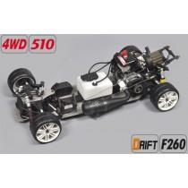 FG Sportsline 4WD 510 Drift Petrol