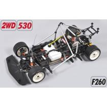 FG Challenge Line 2WD 530 Petrol