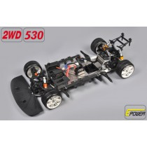 FG Challenge Line 2WD 530 Electric
