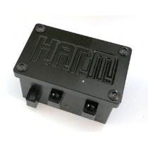 Receiver Box Complete, EGX-1, 1pc