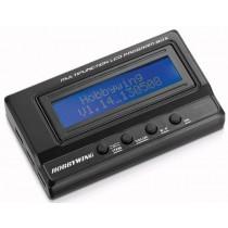 Hobbywing Multifunction LCD Programbox