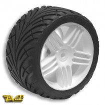 PMT Eagle 400 rain tyre