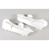 Body shell Off-Road Buggy, white for 2WD