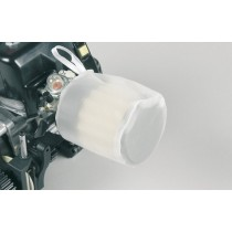 Prefilter for air filters and airboxes