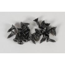 Countersunk screws 4.2x25mm 20pcs