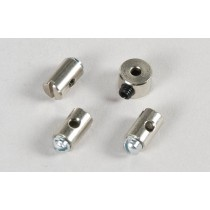 Brake cable balance collet set, 4pcs