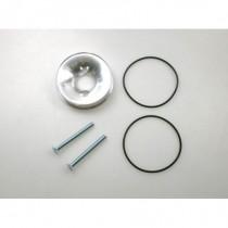 Alloy Base Kit for Carbon Air Box 1 set