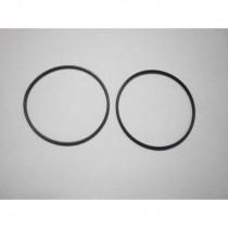 O-Rings for Carbon Air Box Alloy Base 2pcs