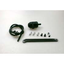 Fuel Tank Overflow Protection System 1set