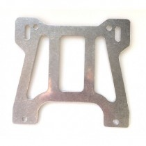 Exhaust Support Plate G009/XR 1pc