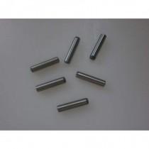 Brake Caliper pad pin 2x10mm, 6pcs