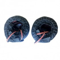 Tyre Warmers Touring Car Front and Rear 2pairs