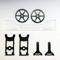 Set Up Kit 1/8th Cars