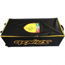 Trolley for Touring Car Black on 2 Wheels
