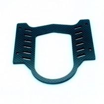 Tank Carbon Plate FR2 EVO 1pc