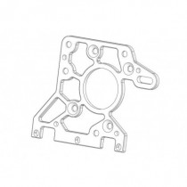 Engine Mounting Plate FR, 1pc