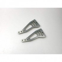 Rear Wing Supports FR, 2pcs