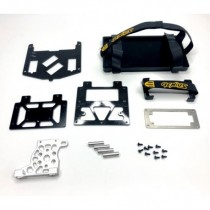 Upgrade Kit Genius XR4 to XR4E